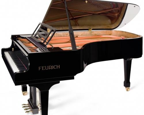 рояль Grand Piano 218